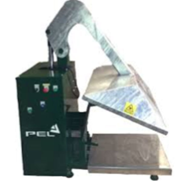 Mini Compactador de Residuos PEL BC1100L Galvanizado - Turnover Recycling Systems