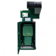 Trituradora de botellas de vidrio PEL BB04 - Turnover Recycling Systems