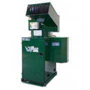Trituradora de botellas de vidrio PEL BB06 - Turnover Recycling Systems